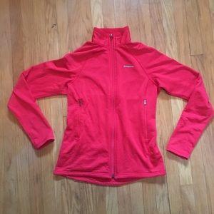 Patagonia R1 fleece full zip top